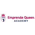 logo emprende queen